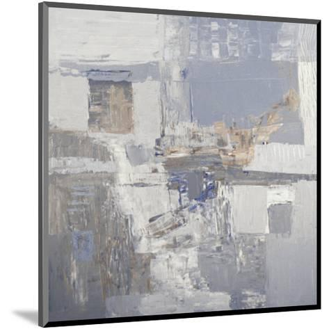 Abstract No.14-Diana Ong-Mounted Giclee Print