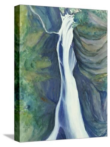 Streams of Spring-Hsu Soo Ming-Stretched Canvas Print