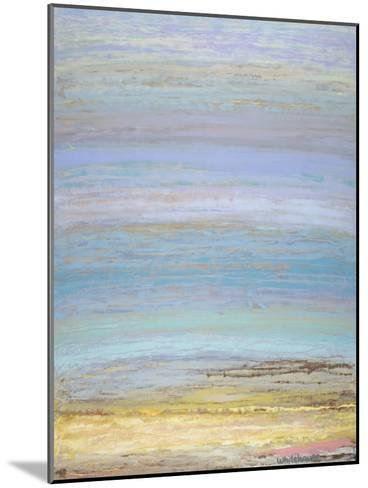 Abstract No.12-Marilee Whitehouse Holm-Mounted Giclee Print