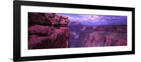 Grand Canyon, Arizona, USA--Framed Art Print