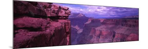 Grand Canyon, Arizona, USA--Mounted Photographic Print