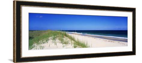 Cape Hattera National Park, Outer Banks, North Carolina USA--Framed Art Print