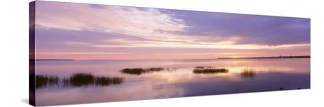 Chequamegon Bay, Wisconsin, USA--Stretched Canvas Print