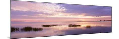 Chequamegon Bay, Wisconsin, USA--Mounted Photographic Print