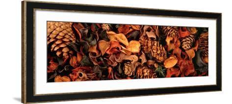 Close-up of Potpourri--Framed Art Print