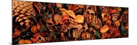 Close-up of Potpourri--Mounted Photographic Print