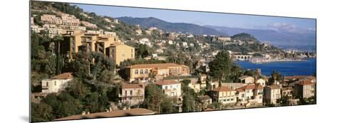 Provence, France--Mounted Photographic Print