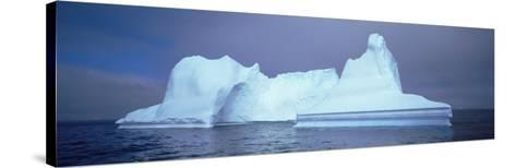 Weddell Sea, Antarctica--Stretched Canvas Print