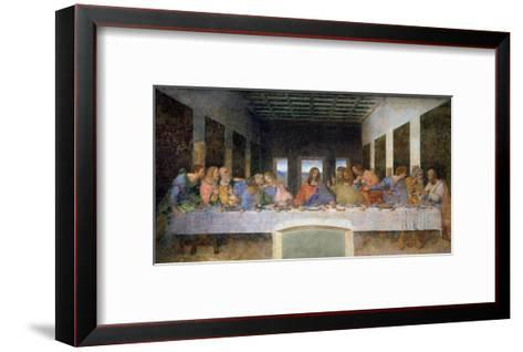 The Last Supper 1495 97 Giclee Print By Leonardo Da Vinci Art