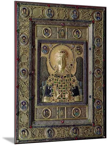 Icon Depicting the Archangel Michael, 11th to 12th Centuries--Mounted Giclee Print