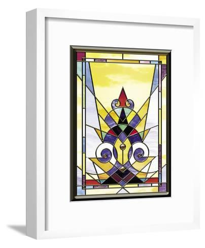 Stained Glass Texture Art Print by | Art.com
