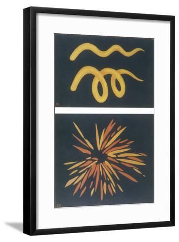 Thought-Forms: The Intention to Know-Annie Besant-Framed Art Print