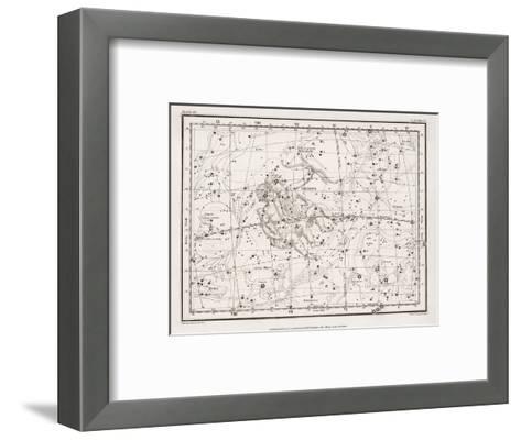 Gemini--Framed Art Print