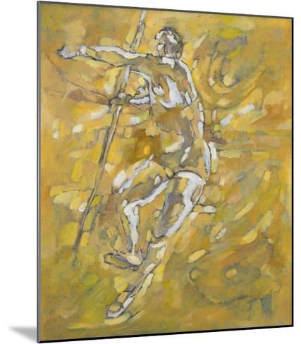 Javelin-Hu Chang-Mounted Giclee Print