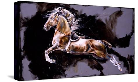 Untitled-Marta Gottfried-Stretched Canvas Print