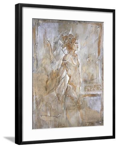 Baladine-Marta Gottfried-Framed Art Print