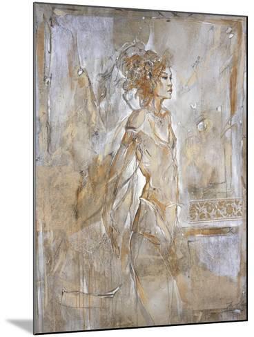 Baladine-Marta Gottfried-Mounted Premium Giclee Print