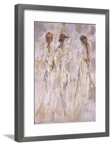 Untitled-Marta Gottfried-Framed Art Print