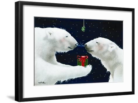 Bearing Gifts-Will Bullas-Framed Art Print