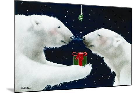 Bearing Gifts-Will Bullas-Mounted Premium Giclee Print
