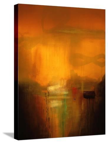 No.6-Gregory Garrett-Stretched Canvas Print