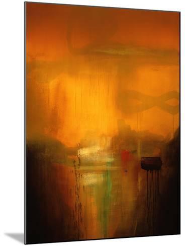 No.6-Gregory Garrett-Mounted Premium Giclee Print