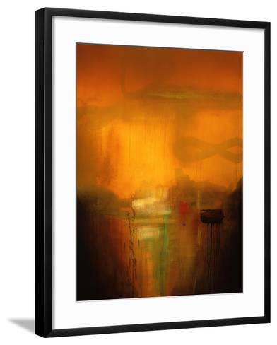 No.6-Gregory Garrett-Framed Art Print