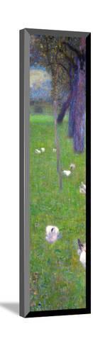 After the Rain, 1899-Gustav Klimt-Mounted Giclee Print