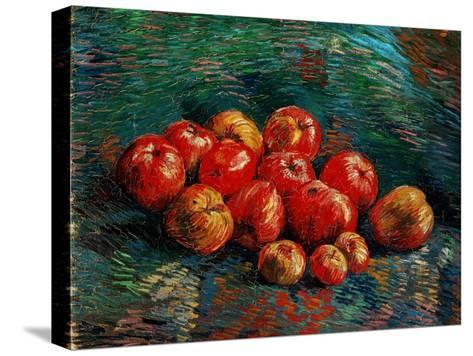 Apples-Vincent van Gogh-Stretched Canvas Print