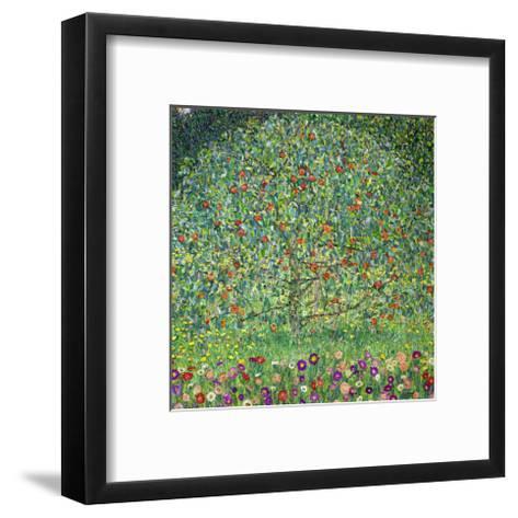 Apple Tree, 1912-Gustav Klimt-Framed Art Print