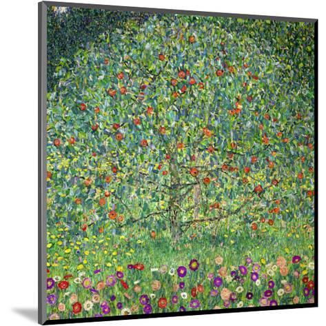 Apple Tree, 1912-Gustav Klimt-Mounted Giclee Print