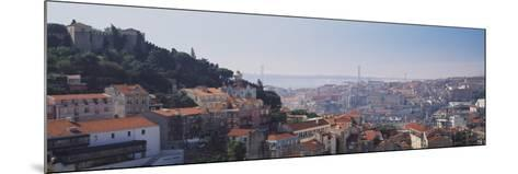 Lisbon, Portugal--Mounted Photographic Print