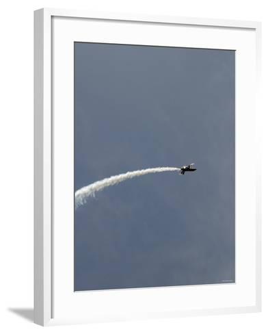 The Blue Angels-Stocktrek Images-Framed Art Print