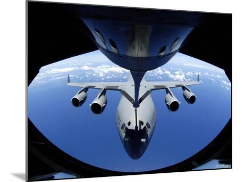 C-17 Globemaster III-Stocktrek Images-Mounted Photographic Print