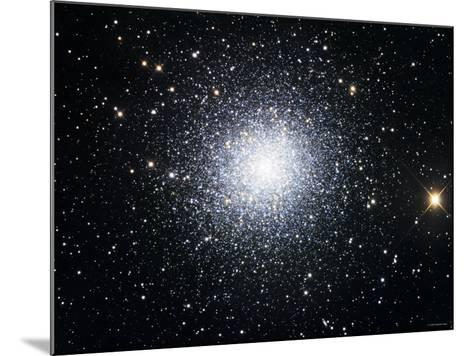 The Great Clobular Cluster in Hercules-Stocktrek Images-Mounted Photographic Print
