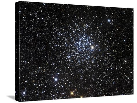 Messier 52, Also Known as NGC 7654, is an Open Cluster in the Cassiopeia Constellation-Stocktrek Images-Stretched Canvas Print