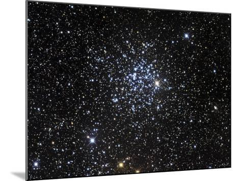 Messier 52, Also Known as NGC 7654, is an Open Cluster in the Cassiopeia Constellation-Stocktrek Images-Mounted Photographic Print