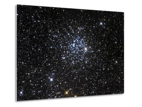 Messier 52, Also Known as NGC 7654, is an Open Cluster in the Cassiopeia Constellation-Stocktrek Images-Metal Print