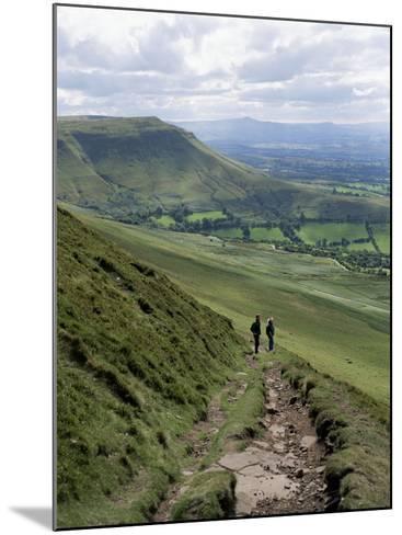 Brecon Beacons, Wales, United Kingdom-Richard Ashworth-Mounted Photographic Print