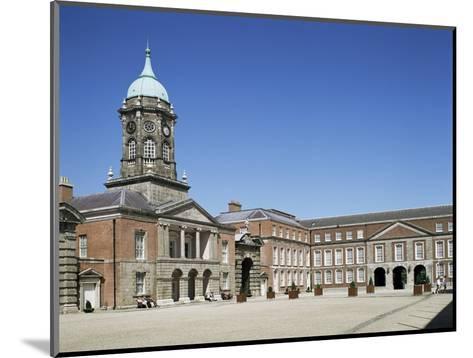 Dublin Castle, Dublin, Eire (Republic of Ireland)-Philip Craven-Mounted Photographic Print