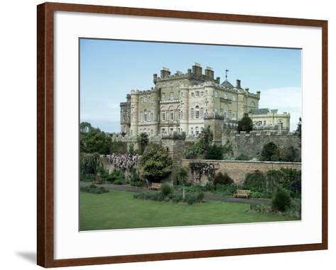 Culzean Castle, Near Ayr, Ayrshire, Scotland, United Kingdom-Rob Cousins-Framed Art Print
