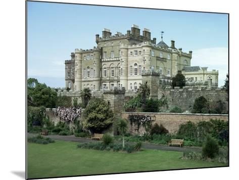 Culzean Castle, Near Ayr, Ayrshire, Scotland, United Kingdom-Rob Cousins-Mounted Photographic Print