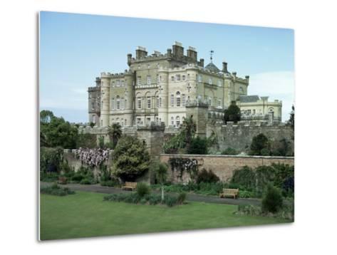 Culzean Castle, Near Ayr, Ayrshire, Scotland, United Kingdom-Rob Cousins-Metal Print