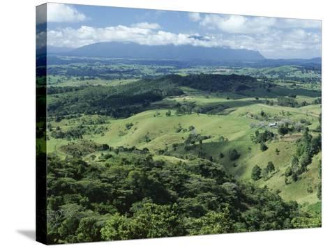 Malanda, Atherton Tableland, Queensland, Australia-Rob Cousins-Stretched Canvas Print