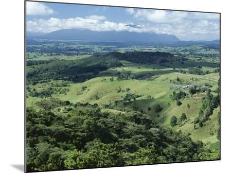 Malanda, Atherton Tableland, Queensland, Australia-Rob Cousins-Mounted Photographic Print