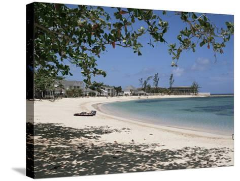 Half Moon Club, Montego Bay, Jamaica, West Indies, Caribbean, Central America-Robert Harding-Stretched Canvas Print