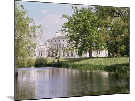 Frogmore Gardens, Resting Place of Many Royals, Windsor, Berkshire, England, United Kingdom-Robert Harding-Mounted Photographic Print
