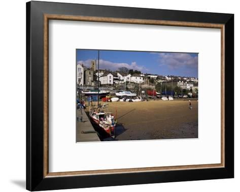 Leigh-On-Sea, Essex, England, United Kingdom-Jenny Pate-Framed Art Print