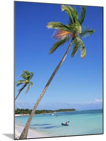 Punta Cana, Dominican Republic, West Indies, Central America-J Lightfoot-Mounted Photographic Print