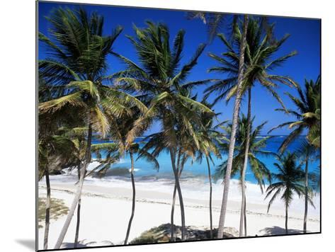 Bottom Bay, Barbados, West Indies, Caribbean, Central America-John Miller-Mounted Photographic Print